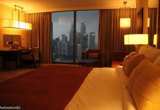 Hotel Marina Bay Sands: the good life – parte I