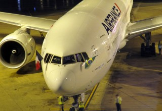 Paris sem escalas a partir de Brasília: nova rota da Air France!