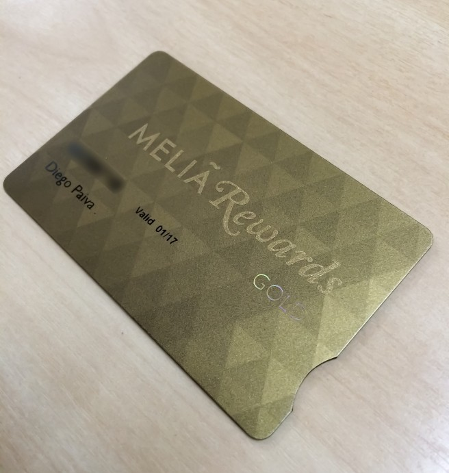 Meliá Rewards