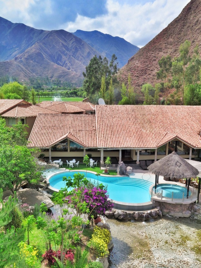 Aranwa Sacred Valley Hotel & Wellness